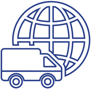 international delivery - hire help to move furniture