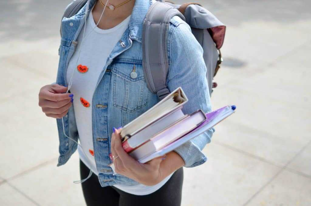 student courier service